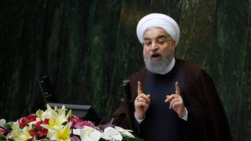Iran Threatens Trump With Restart Of Nuclear Program Within Hours
