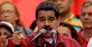 Venezuelans Face 25 Years In Prison For Hate Or Intolerance