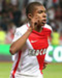 Arsenal, Liverpool and Man City all held talks with Kylian Mbappe this summer - report