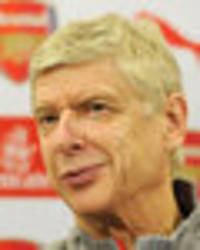 Arsene Wenger press conference: Full transcript of Arsenal manager's pre-Stoke briefing