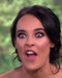 stephanie davis 'banned from strictly come dancing'