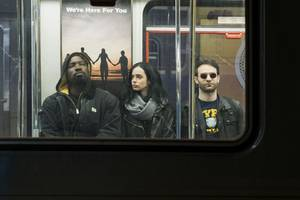 The Defenders amplifies Marvel's Netflix ideology, warts and all