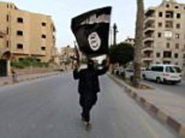 ISIS and climate change 'biggest threats to security'