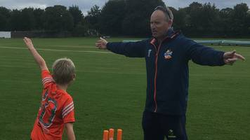 Dorchester Cricket Club: Youth development the focus for financial security