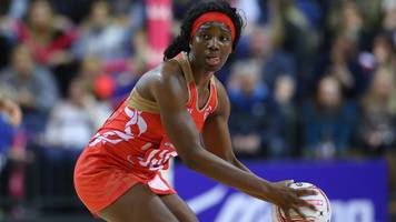 commonwealth games 2018: england drawn in same pool as scotland and wales