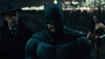 Ben Affleck Promises Changes for Justice League's Batman and Casey Affleck Teases a Bigger One