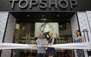 arcadia reshuffle sees topshop and topman creative directors replaced