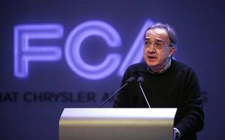 BMW brings Fiat Chrysler on board its driverless car project