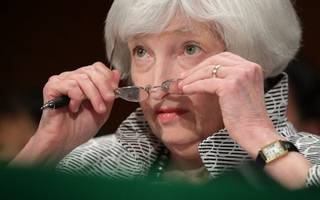 "Federal Reserve minutes: Splits on ""concern"" over inflation weakness"