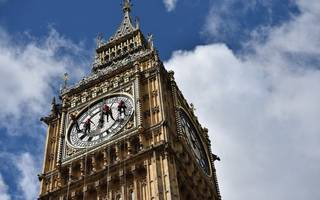 house of commons hits back on row over big ben's bongs