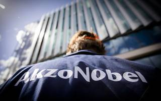 Peace at last? AkzoNobel and Elliott agree truce after takeover feud