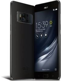 the asus zenfone ar is the first augmented reality focused smartphone
