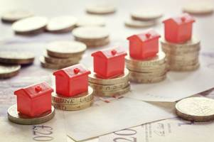 average house price in derby tops £150,000 for the first time