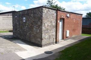 'kinky, sordid sex acts' involving vegetables leads to public toilets closure in sileby