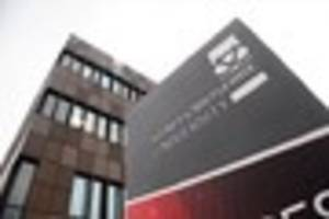 Staffordshire University to offer degree places - via Snapchat