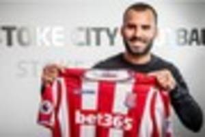 done deal! stoke city sign two-times champions league winner jese...