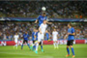 stoke city linked with move for club brugge centre-half bjorn...