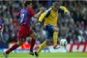 How Crystal Palace have fared in the 25 years of the Premier...
