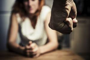 counselling abusers can cut domestic violence rates by a third