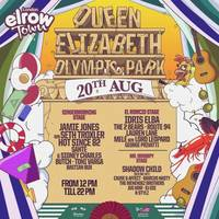 win: elrow town tickets