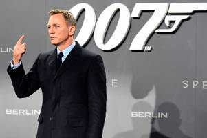 daniel craig confirms he will return as the next james bond - but admits next 007 film will be his last