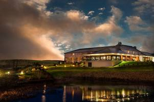 lochside house hotel lodged plans to extend plush facilities at luxury ayrshire resort