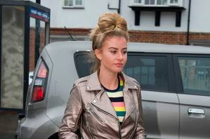 man arrested in connection with alleged kidnapping of model chloe ayling
