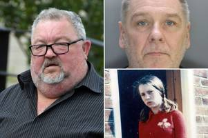 man jailed over schoolgirl's death set to appeal after the real killer was found 41 years later