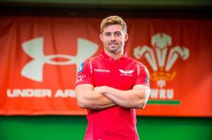 leigh halfpenny should not have been allowed to join the scarlets - it's time for welsh rugby to draft players