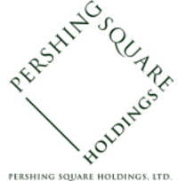 Pershing Square Holdings, Ltd. Releases Regular Weekly Net Asset Value as of 15 August 2017