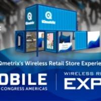 iqmetrix to debut mock wireless store at mobile world congress americas