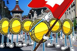 after bitcoin, swiss bank becomes first to offer bitcoin cash, altcoins
