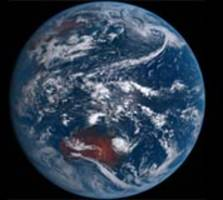 Experiments cast doubt on how the Earth was formed