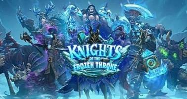 Hearthstone - Knights of the Frozen Throne Review