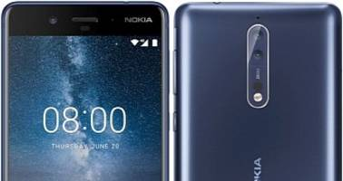 Nokia 8 Android Flagship Phone Is Now Official, Here Are the Specs and Price