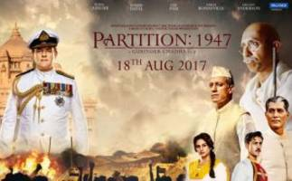 Partition: 1947 Movie Review: Gripping Tale Of A Heartbreaking Expedition