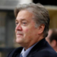 Donald Trump on Steve Bannon: 'We'll see what happens'