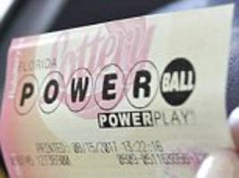 powerball jackpot soars past $510million