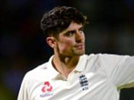 Joe Root is a genius, says former captain Alastair Cook