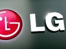 lg electronics attacked by potential wannacry ransomware