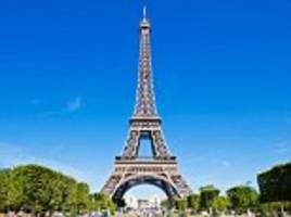 French unemployment falls to five-year low of 9.5%