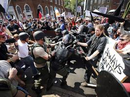 Charlottesville is a tipping point in Silicon Valley's approach to hate speech