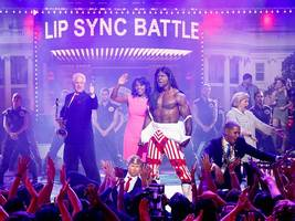 'lip sync battle' is spike's most popular tv show, but it was built for the internet