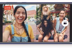nokia 8 has a camera which lets you take 'bothies' – here's what it means and how it works