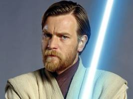 a standalone 'star wars' movie about obi-wan kenobi is reportedly in the works