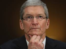 'hate is a cancer': apple ceo tim cook sends a message to employees after charlottesville violence