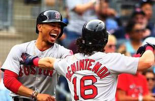 Yankees trail Red Sox by 4.5 game in AL East - Is the divisional race over?