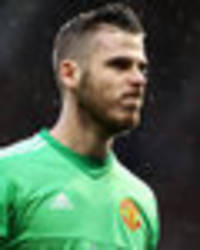 david de gea to real madrid: i thought man utd star would move this summer - shay given