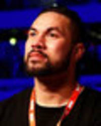joseph parker aims to impress against hughie fury and set up anthony joshua bout