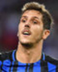 Newcastle close in on Stevan Jovetic… but £13m Inter Milan ace doesn't want move - report